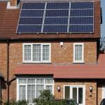 Solar feed-in tariff rates for 0-kW solar panels will fall to 14.38p from 1 April 2014